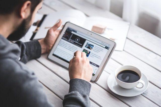 Jak zacząć przygodę z blogowaniem?