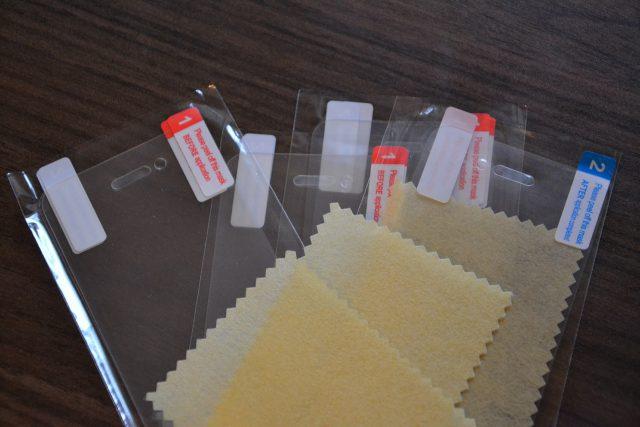 Szkło hartowane – jak je usunąć z wyświetlacza?
